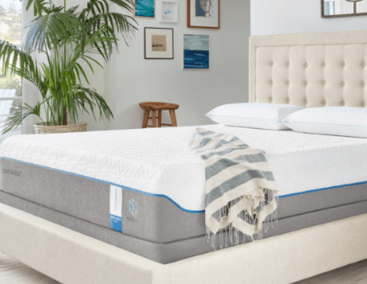 Tempurpedic Cloud Supreme Breeze Mattress Review