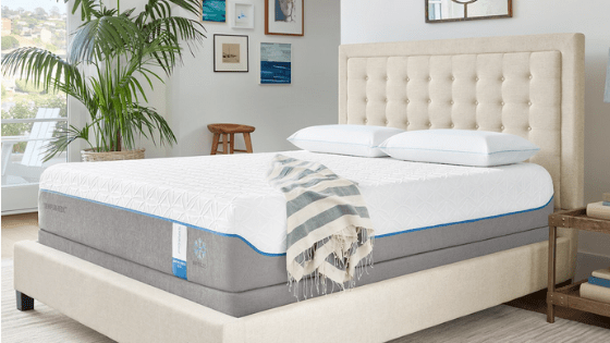 Tempurpedic Cloud Supreme Breeze Mattress Review 2018