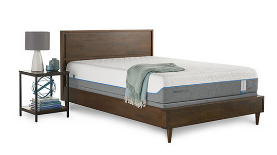 Tempurpedic Cloud Supreme Breeze Mattress