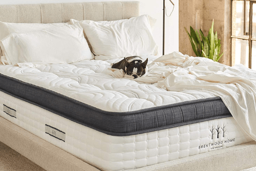 Brentwood innerspring mattress