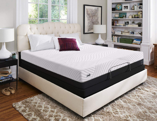 Sealy Conform Performance 11.5-Inch Cushion Firm Mattress-icon