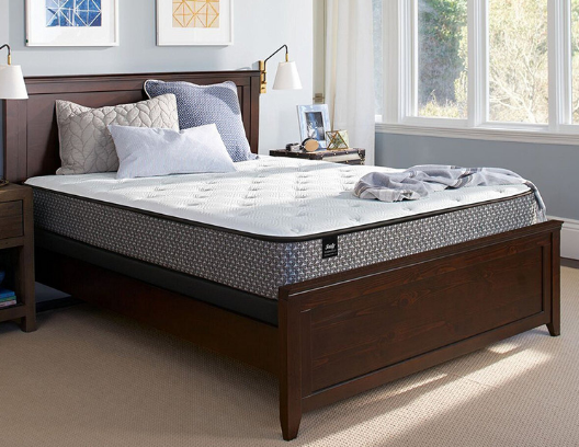 Sealy Response Essentials 11-Inch Cushion Firm Tight Top Mattress