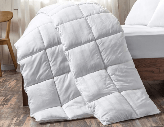 cooling blanket tencel