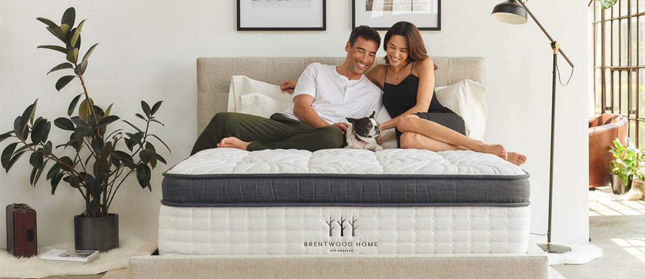 brentwood mattress review