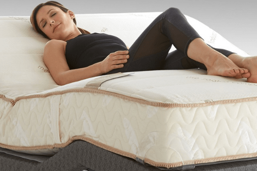saatva adjustable bed