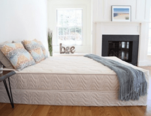 Spindle mattress reveiw