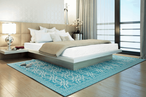 best natural latex mattress