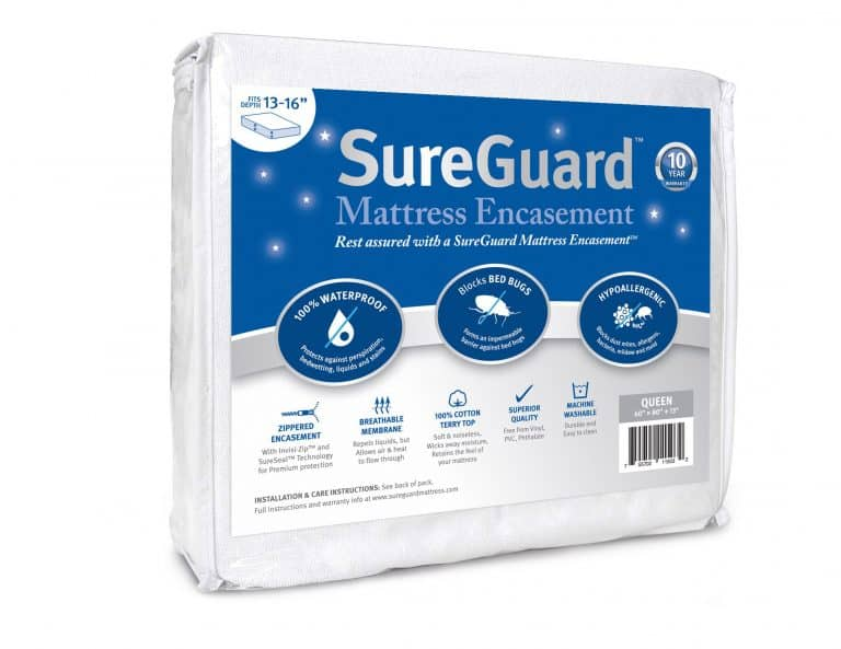 cheap mattress protector