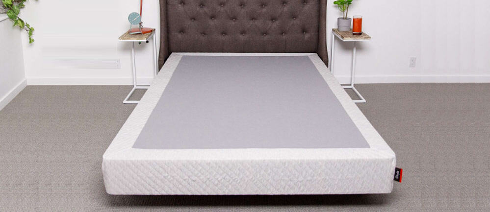 Do You Need A Box Spring Top Natural Mattresses