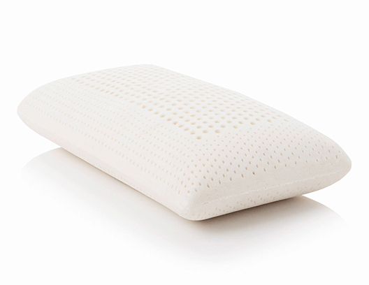 malouf latex pillow
